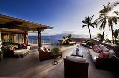 VRBO.com #271569 - Luxury Oceanfront Rooftop Penthouse
