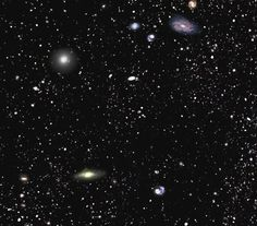 Astronomers Release the Largest Ever Three-Dimensional Map of the Sky – L'Universo in 3D come non lo avete mai visto: spettacolare nuova mappa SDSS-III