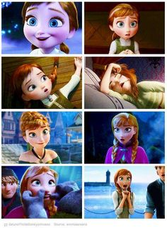 I can tell she's going to be my favorite Disney princess ever.