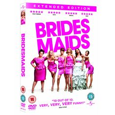 The ultimate chic flick comedy