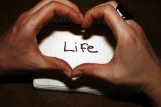 Nu lăsați ura să vă schimbe viața