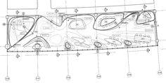 Sky Soho Leasing Showroom / Zaha Hadid Architects