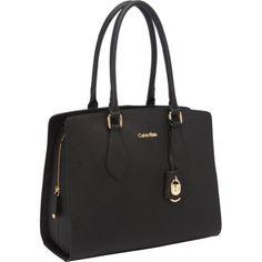 Calvin Klein Modena Saffiano Tote - http://handbagscouture.net/brands/calvin-klein/calvin-klein-modena-saffiano-tote/