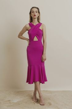 vestidos-invitada-mimoki #mimoki #mimoki&you #mymimoki #tocadosmimoki #invitada #headcuture #headpiece #tocados #looksinvitada One Shoulder, Shoulder Dress, Cocktail Outfit, Ascot, Formal Dresses, Outfits, Collection, Fashion, Dress Collection