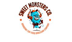 Sweet Monsters Company on Behance