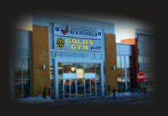 Gold's Gym Prestige