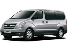 Car Rental Havana new 2014 offers the Hyundai TQ Van with 9 seats within the VAN category of vehicles available from our pickup offices shown to the ...