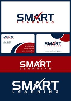Create a new logo for the best way to educate - SmartLearning by Billionaire Designs