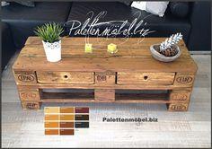 Palettenmöbel+Couchtisch+mit+2+Schubladen+oben+von+Palettenmöbel.biz+auf+DaWanda.com