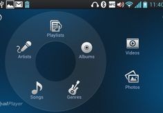 RealPlayer Review - Remember RealPlayer? Android ready and simple (it seems)...