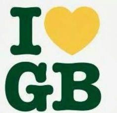 I ♡ GB