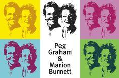 Royal Lepage Urban. Marion Burnett & Peg Graham.