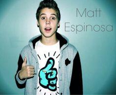 Matt Espinosa the bae Magcon Family, Magcon Boys, Bae, Matt Espinosa, Aaron Carpenter, Carter Reynolds, Wattpad, Cameron Dallas, Hugh Jackman
