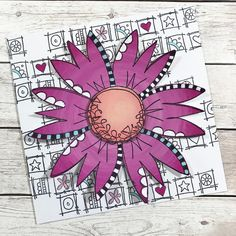 Innovative creativity from PaperArtsy. Paint, stencils, and techniques galore for any mixed media enthusiast to enjoy. Art Journal Pages, Daily Journal, Art Journals, Journal Ideas, Simply Stamps, Drawing Prompt, Stencil Art, Metal Flowers, Paper Gifts