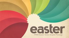 Easter Powerpoint Background - FREE DOWNLOADS