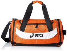 ASICS Edge Small Duffle Bag * Be sure to check out this awesome product. Asics, Gym Bag, Under Armour, Duffel Bags, Backpacks, Stay Focused, Athletes, Free Delivery, Sports