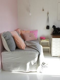 I want a small bed for my bedroom sometimes
