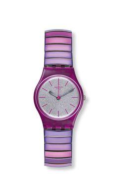FLEXIPINK | Swatch *Watch
