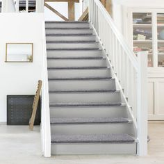 Best Casa Pura Stair Treads Non Slip Indoor Stair Protectors 640 x 480