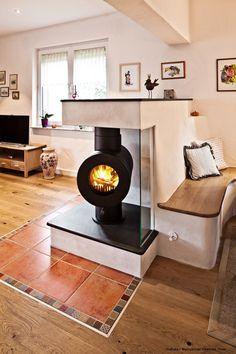firetube AW3 burner slick