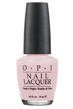 OPI SweetHeart - Worn for years & years!