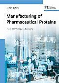 Manufacturing of Pharmaceutical Proteins by Stefan Behme: This comprehensive introduction covers all aspects of biopharmaceutical manufacturing, including technology and facilities, GMP and regulatory issues, as well as costing and timeline aspects for supply chain implementation. Written by a leading expert at one of the largest pharmaceutical companies worldwide, this practical text is...