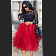 Пierre Tulle Skirt ❤️ Handmade item ❤️ Made to order ❤️ Worldwide shipping ❤️