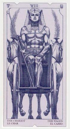 Tarot of the III Millenium - Rozamira Tarot - Веб-альбомы Picasa