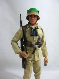 Childhood Toys, Childhood Memories, Afrika Korps, Toy Soldiers, Old Toys, Gi Joe, Toys For Boys, Marines, Ranger