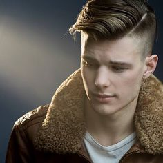 Hair Men's wear # mode homme # fashion for men