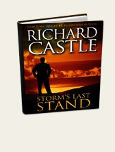 Storms Last Stand by Richard Castle