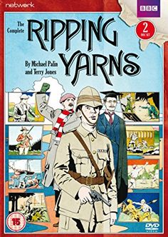 Ripping Yarns - The Complete Series [UK Import]