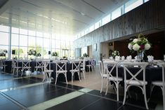 Sheila Braam Photography captured this beautiful reception in the Grand Foyer. Grand Foyer, Museum Wedding, This Is Us, Reception, Table Decorations, Weddings, Photography, Beautiful, Home Decor
