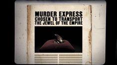 The Murdér Express  Jewel of the Empire