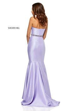 96e99cecffb Sherri Hill Style 52576
