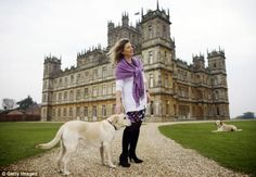 Guests will soon be able to stay at Highclere Castle, the real life Downton Abbey