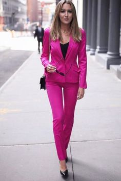 39 Power Women Suits to Look Confident at Work. Stylish SuitTrendy  OutfitsFashion ... 235fd149102e