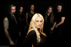 Metal Hurricane: The Sins of Thy Beloved - Lake of Sorrow This was one great band! Black Metal, Heavy Metal, Gothic Bands, Metal Music Bands, Acid Rock, Symphonic Metal, The Calling, Gothic Metal, Great Bands