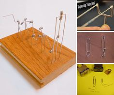 10 Unusual Uses for Paperclips