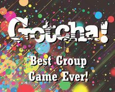 Fun Group Games: Gotcha! | Squarehead Teachers