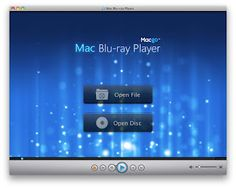 Mac Blu-ray Player is the first universal media player for Mac in the world. It can not only play blu-ray HD movies on Mac or PC, but also support any formats of movie, video, audio, music and photo you have ever seen. Particularly, you are able to add subtitles to movie or video, and share the movie's information with your best friends. Furthermore, it has very easy and convenient interface and layout as well as the hardware acceleration technique that can reduce power consumption…