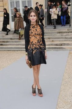 olivia palermo dress