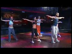 Hip Hop Abs - Dance Workout Review