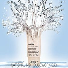 Take a break today and relax with our Moisture Renewing Gel Mask.  So fine! www.marykay.com/debtillis