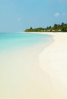 Traumurlaub auf Kuredu Island Maledives  - hier war ich schon - ein Traum