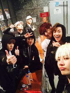 GOT7 Japan Official (@GOT7_Japan) | Твиттер