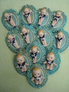 Cupidos. Tumima Dolls de Marisa Madejón.
