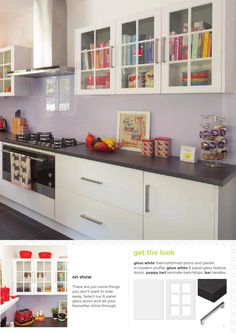 ISSUU - kaboodle kitchen Australian catalogue by DIY Resolutions