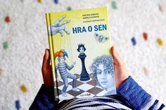 Rosa Mitnik: Knížky pro děti Books To Read, Marvel, Reading, Cover, Reading Books, Reading Lists