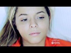 alison dilaurentis | don't you worry child